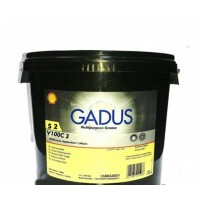 SHELL GADUS S2 V100 C3 ALVENYA 3 GRES 5 KG